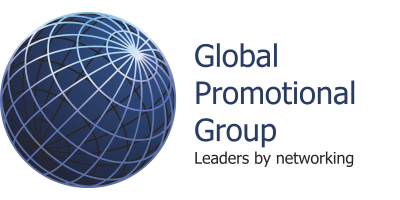 Global Promotional Group Logo
